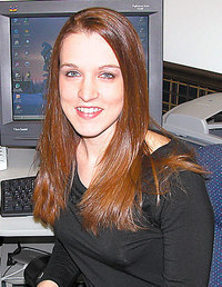Tess Hamilton-Miller