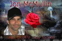 Jon McMullin